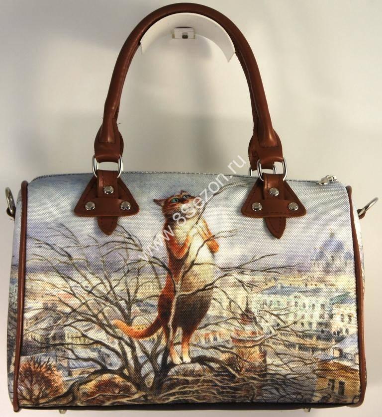 Женская сумка АВАКО  4010
