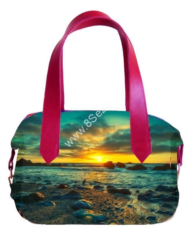 Женская сумка BRUNO 013 2699 рассвет