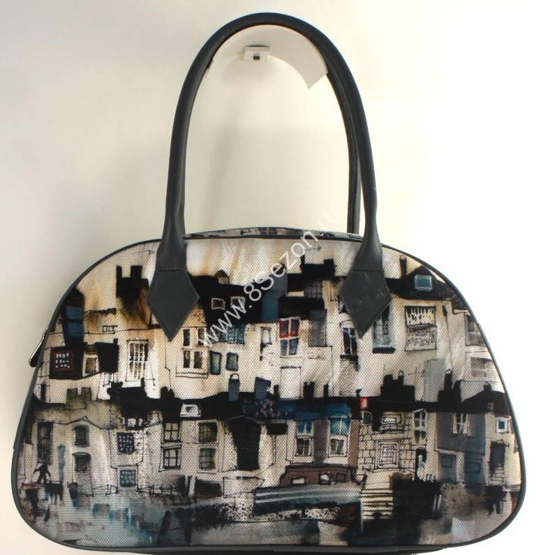 Женская сумка LORENZO  4066