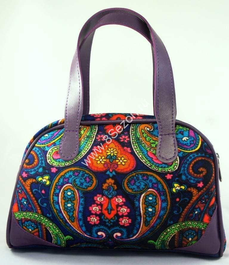 Женская сумка FLAVIA 3940