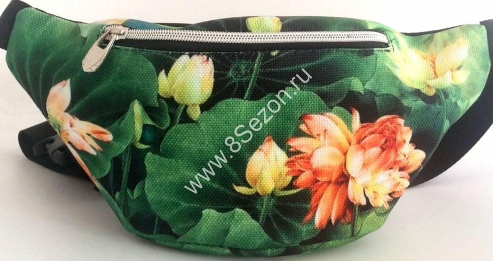 Поясная женская сумка Lana 2 - 5715