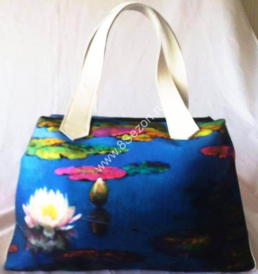 Женская сумка PAOLA  3885